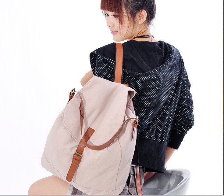 The Stylish Traveler: Battle of the Backpack Women's Edition
