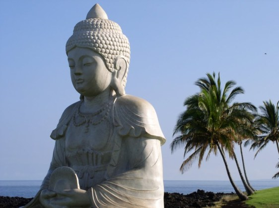 hawaii-buddha