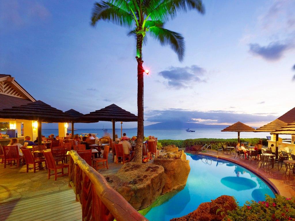 Resorts en Maui, Hawaii, con Programas Todo Incluido