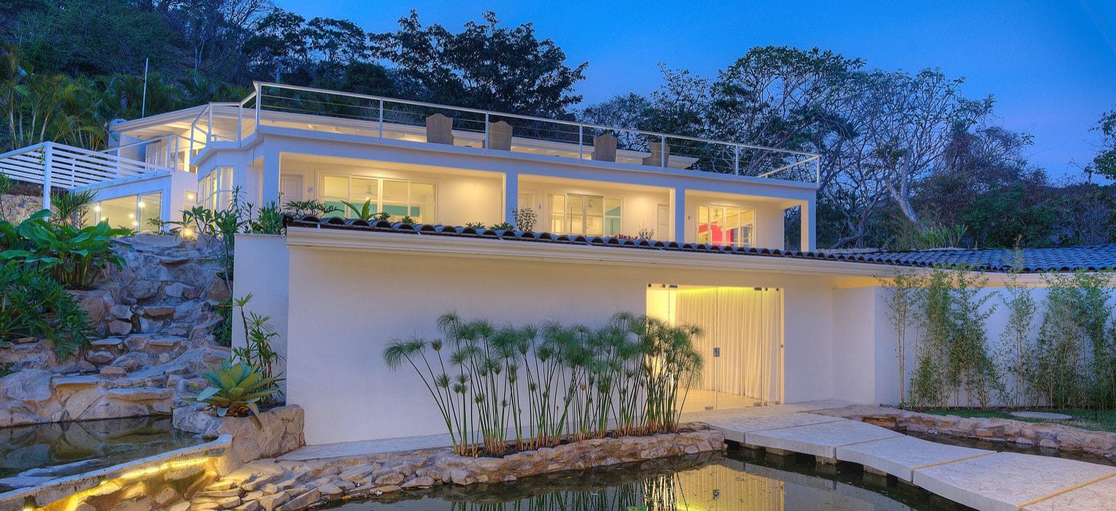 Transform Yourself!  The Retreat in Costa Rica