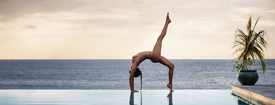 The Body Yoga Approach in St. Lucia
