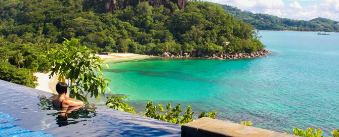 Restorative Luxury Escape – Seychelles