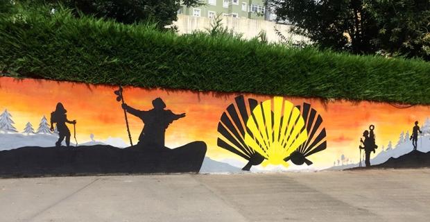 SPAIN-Ashram-The-Camino-de-Santiago-Street-Art