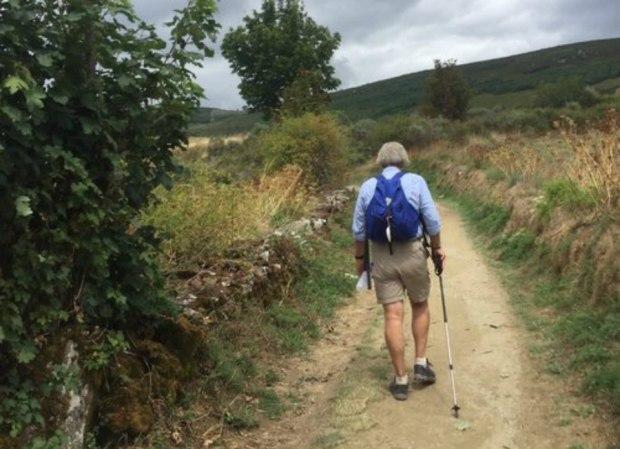 SPAIN-Ashram-The-Camino-de-Santiago-Walking